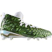 adidas Men's Freak x Kevlar Uncaged Mid Football Cleats