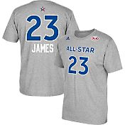 adidas Men's LeBron James #23 2017 All-Star Game Eastern Conference T-Shirt