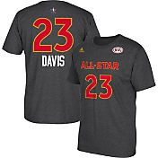 adidas Men's Anthony Davis #23 2017 All-Star Game Western Conference T-Shirt