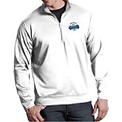 Antigua Men's North Carolina Tar Heels 2017 NCAA Men's Basketball National Champions Leader Pullover