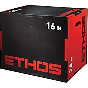 ETHOS 3-in-1 Plyo Box