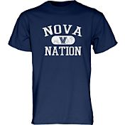 Blue 84 Men's Villanova Wildcats Navy 'Nova Nation' T-Shirt