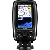 Garmin echoMAP 43cv Inland CHIRP Fish Finder / Chartplotter Combo