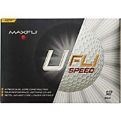 Maxfli U/Fli Speed Golf Balls