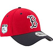 New Era Men's Boston Red Sox 39Thirty 2017 Spring Training Flex Hat