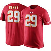 Nike Men's Kansas City Chiefs Eric Berry #29 Pride Red T-Shirt