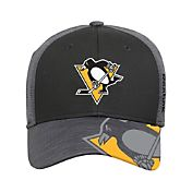 Reebok Youth Pittsburgh Penguins Flex Hat