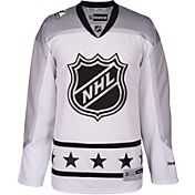 Reebok Men's 2017 NHL All Star Game Metropolitan Division Replica Blank Jersey