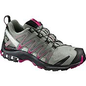 Salomon Women's XA Pro 3D GTX Waterproof Hiking Shoes
