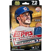 Topss 2017 MLB Baseball Cards Series 1 Hangar Box