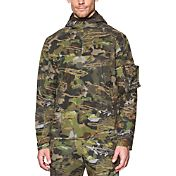 Under Armour Men's Ridge Reaper ArmourVent Anorak Hunting Jacket