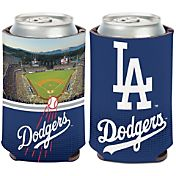 WinCraft Los Angeles Dodgers Dodger Stadium Can Cooler
