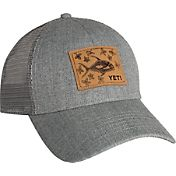 YETI Permit In The Mangroves Patch Trucker Cap