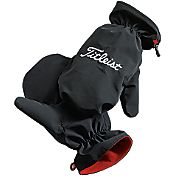 Titleist Men's Cart Mitts – Pair