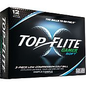 Top Flite Gamer Soft Golf Balls – Prior Generation