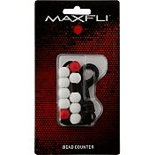 Maxfli Bead Counter